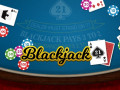 Pelit Blackjack