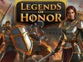 Pelit Legends of Honor