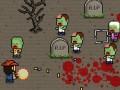 Pelit Lemmy vs Zombies