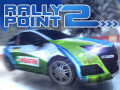 Pelit Rally Point 2