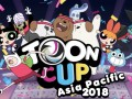 Pelit Toon Cup Asia Pacific 2018