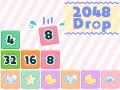 Pelit 2048 Drop