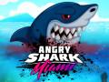 Pelit Angry Shark Miami