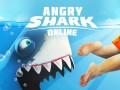 Pelit Angry Shark Online