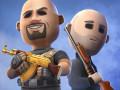 Pelit Battlefield Elite 3d