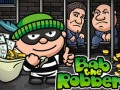 Pelit Bob The Robber