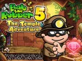 Pelit Bob The Robber 5 Temple Adventure