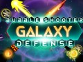 Pelit Bubble Shooter Galaxy Defense