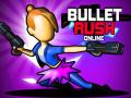 Pelit Bullet Rush Online
