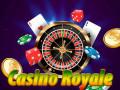 Pelit Casino Royale