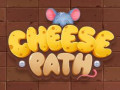 Pelit Cheese Path