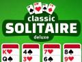 Pelit Classic Solitaire Deluxe