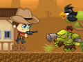 Pelit Cowboy Adventures
