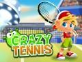 Pelit Crazy Tennis
