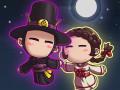 Pelit Darkmaster and Lightmaiden