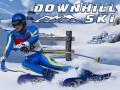 Pelit Downhill Ski