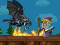 Pelit Dragon vs Mage