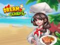 Pelit Dream Chefs
