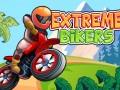 Pelit Extreme Bikers