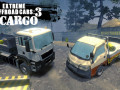 Pelit Extreme Offroad Cars 3: Cargo