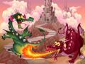 Pelit Fairy Tale Dragons Memory