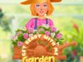 Pelit Get Ready With Me Garden Decoration