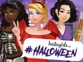 Pelit Instagirls Halloween Dress Up