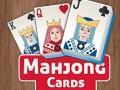 Pelit Mahjong Cards