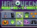 Pelit Mahjong Connect Halloween