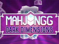 Pelit Mahjong Dark Dimensions
