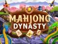 Pelit Mahjong Dynasty