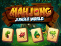 Pelit Mahjong Jungle World