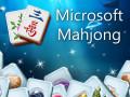 Pelit Microsoft Mahjong