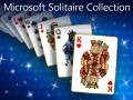 Pelit Microsoft Solitaire Collection