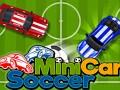 Pelit Minicars Soccer