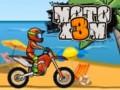 Pelit Moto X3M