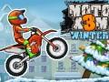 Pelit Moto X3M 4 Winter