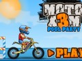 Pelit Moto X3M Pool Party