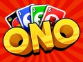 Pelit ONO Card Game
