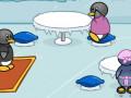 Pelit Penguin Diner