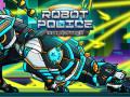 Pelit Robot Police Iron Panther
