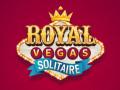 Pelit Royal Vegas Solitaire