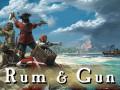 Pelit Rum and Gun