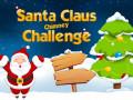 Pelit Santa Chimney Challenge