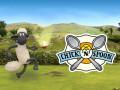 Pelit Shaun The Sheep Chick n Spoon