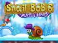 Pelit Snail Bob 6