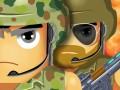 Pelit Soldiers Combat