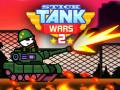Pelit Stick Tank Wars 2