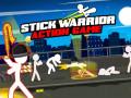 Pelit Stick Warrior Action Game