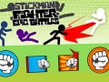 Pelit Stickman Fighter: Epic Battles